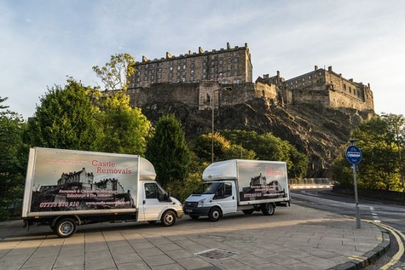 House Clearance Edinburgh, House Clearances Edinburgh, Edinburgh House Clearance, Edinburgh House Clearances