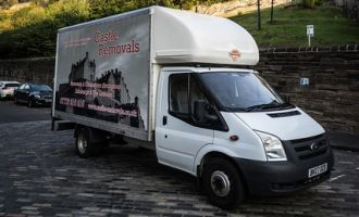 Sudents Removals Edinburgh