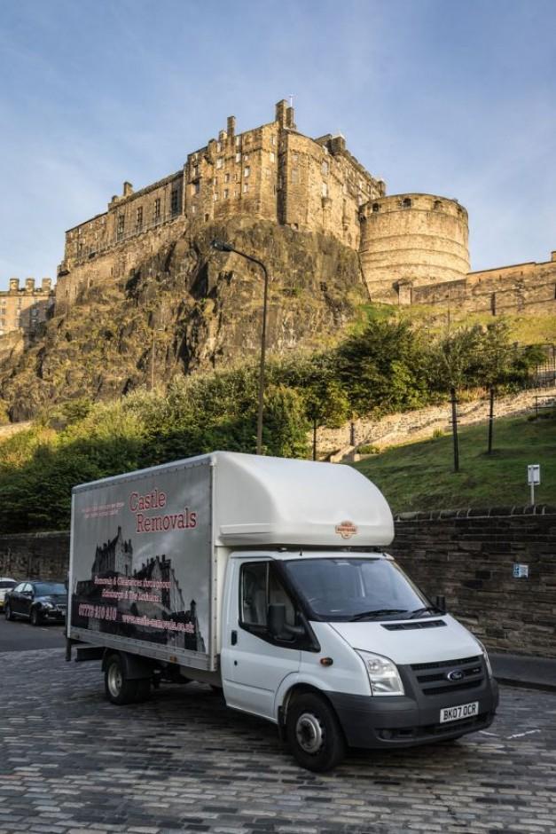 Removals Edinburgh, Edinburgh Removals Company, Furniture Removals Edinburgh