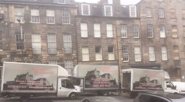 Low Cost Removals Edinburgh, Low cost Edinburgh Removals