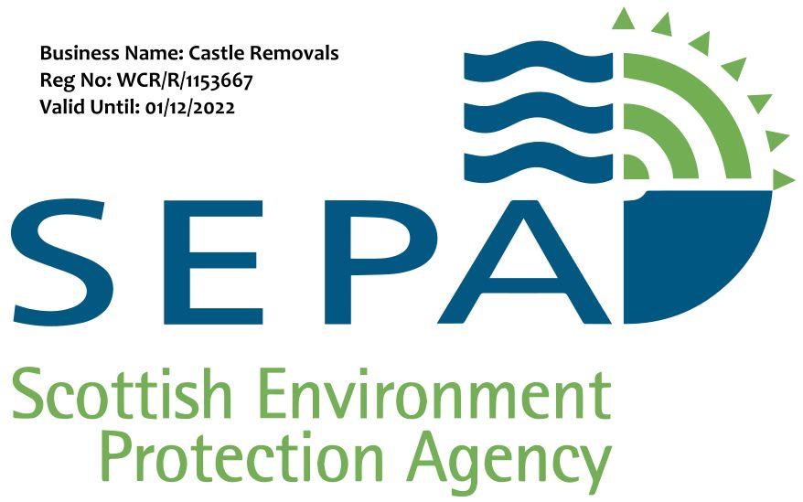 SEPA Licence